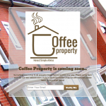 coffeeproperty.co.uk.com Coming Soon Page