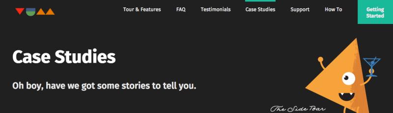 Video User Manuals Screenshot