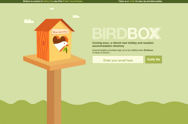 birdboxx under construction screenshot