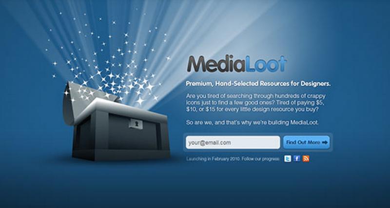 medialoot screenshot