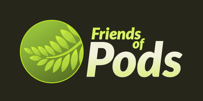 SeedProd is now a Friend of Pods