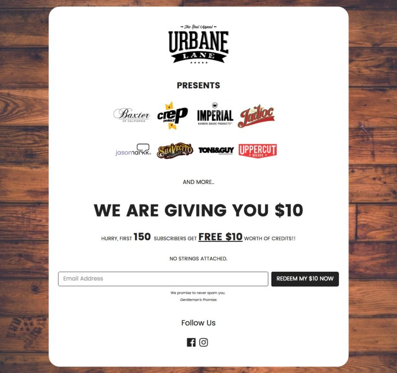 urbanelane-com-coming-soon-page