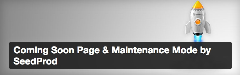 Free Maintenance Mode Plugin