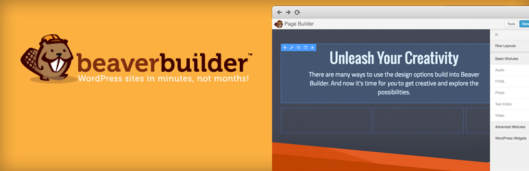 Best Page Builder Plugin