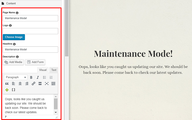 How to Put Your WordPress Site into Maintenance Mode (The