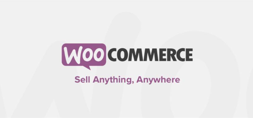 woocommerce best ecommerce plugin for WordPress