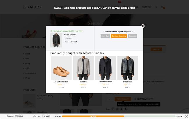 best woocommerce plugins to increase sales