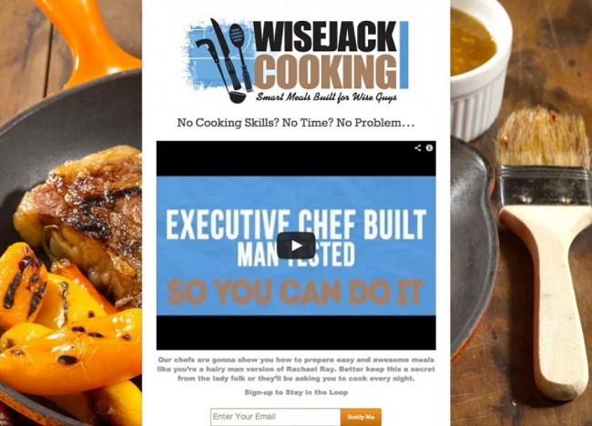 WiseJack new website coming soon images