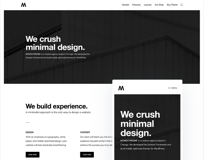 premium themes, wordpress themes