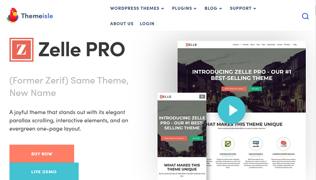 premium themes, wordpress themes,