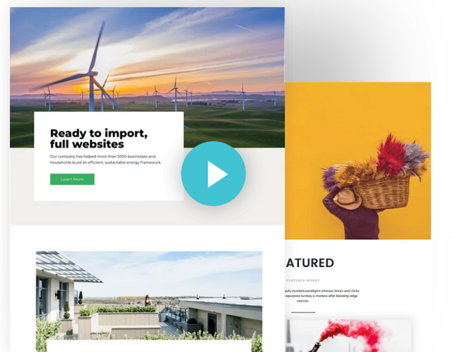 Neve makes the top of our list of the best WordPress themes