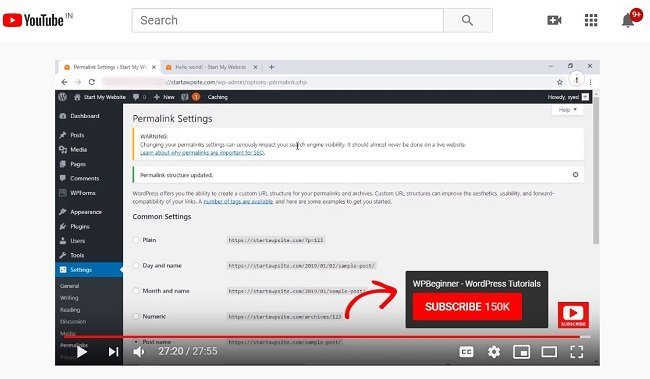 adding youtube cards to your videos is a great way to grow your email list using youtube