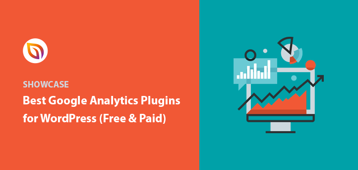 9 Best Google Analytics Plugins for WordPress in 2021 (Free & Premium)