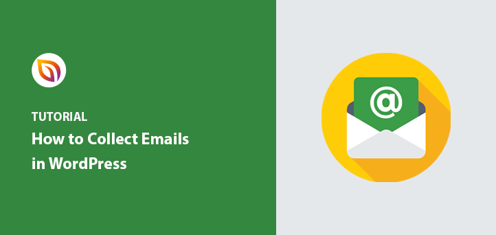 How to Collect Email Addresses in WordPress (29 Tips) to grow your email list