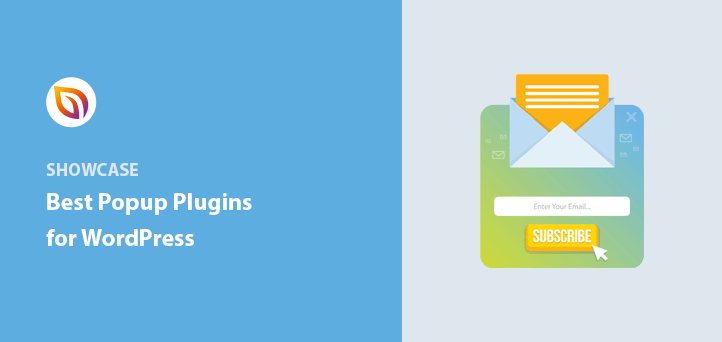9 Best WordPress Popup Plugins of 2021 (Expert Comparison)