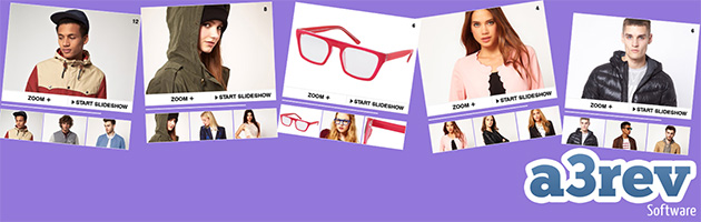 Dynamic product gallery top WooCommerce plugins