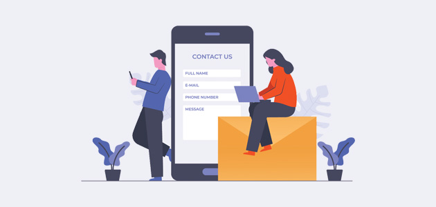 How to Create a Contact Form in WordPress (Beginners Guide)