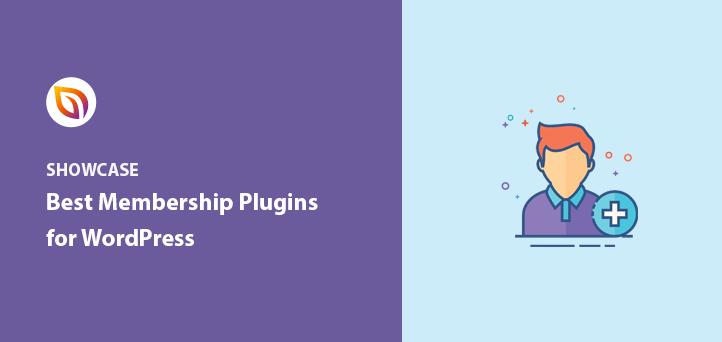 Top 10 Best WordPress Membership Plugins (Pros & Cons)