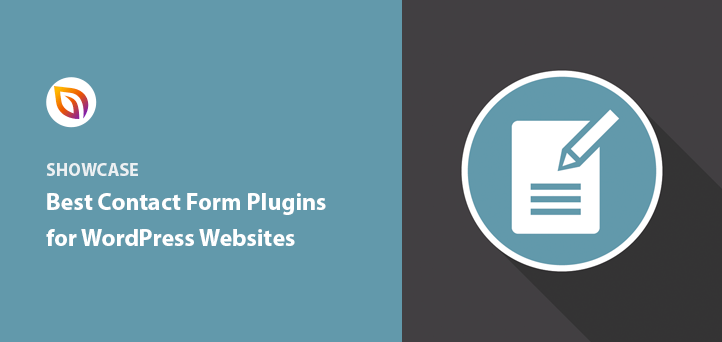 7 Best Free Contact Form Plugins for WordPress in 2020 (Expert Pick)