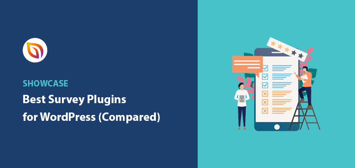 11 Best WordPress Survey Plugins Compared (Free and Paid)