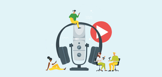 How to Start a Podcast with WordPress (Step by Step)
