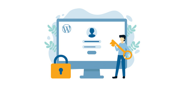 How to create a WordPress password protect page