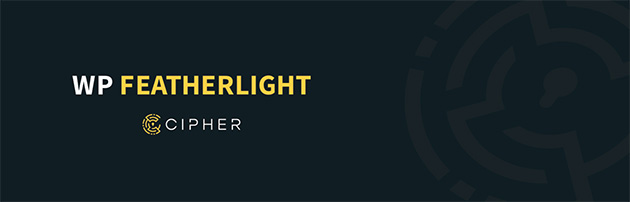 WP Featherlight for WordPress lightboxes