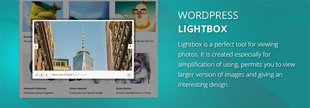 WP Lightbox by Huge-IT