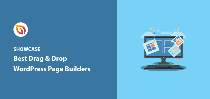 12 Best Drag and Drop WordPress Page Builders (for 2021)