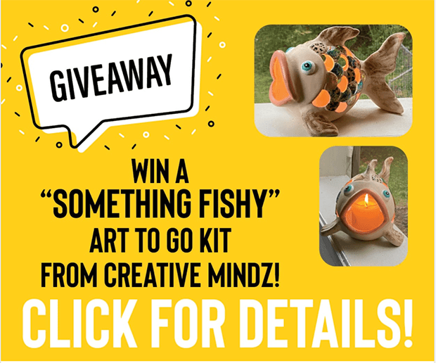 Create eye-catching images for your giveaway landing page