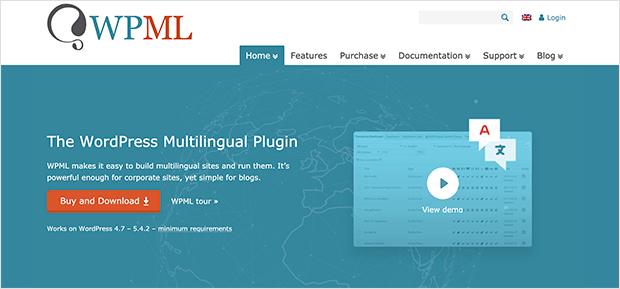 Best WordPress multilingual plugin