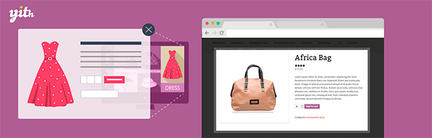 YITH WooCommerce Quick View plugin