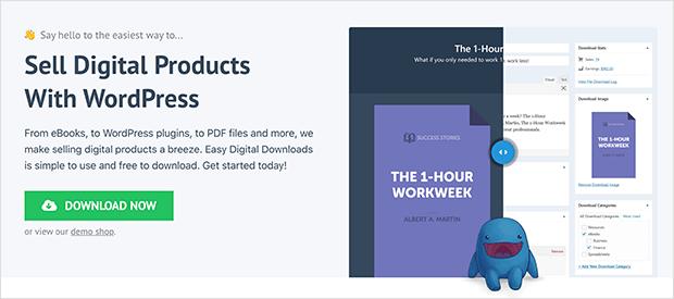 coolest WordPress ecommerce plugins