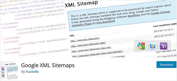 best WordPress sitemaps plugins