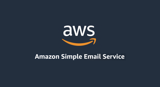 Amazon Simple Email Service SMTP plugin