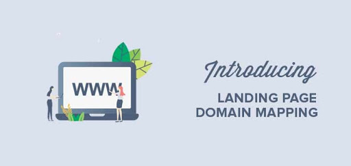 Announcing Domain Mapping: Create Landing Pages for Any Domain