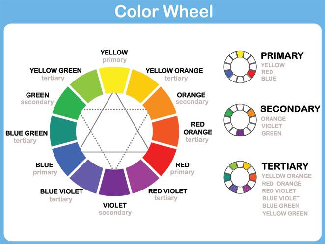 Choose contrasting colors for your CTA button