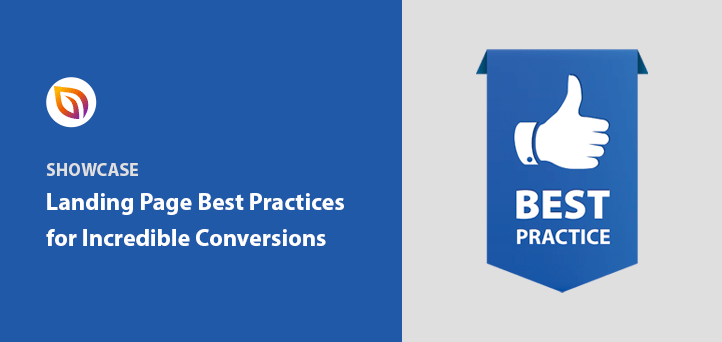 31 Landing Page Best Practices for Incredible Conversion Rates
