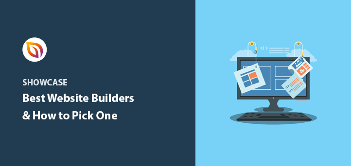 12 Best Website Builders 2021 Compared (+ How to Pick One)