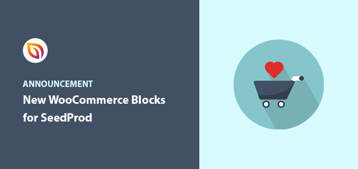 Introducing New Custom WooCommerce Blocks for SeedProd