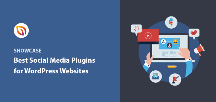 14 Best Social Media Plugins for WordPress 2021
