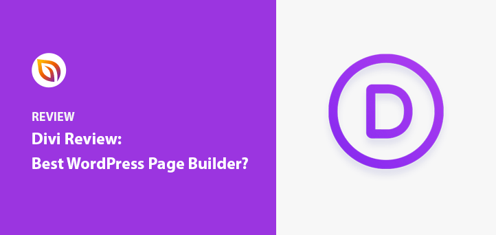 Divi Review: Best Page Builder for 2021?
