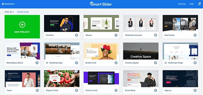 Smart slider 3 powerful WordPress image slider plugin