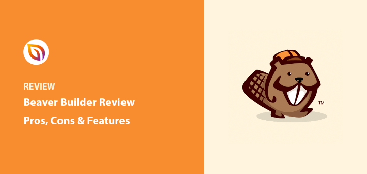Beaver Builder Review: Pros, Cons, and Features
