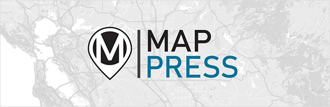 MapPress maps for WordPress plugin