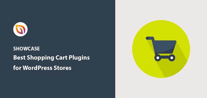 7 Best WordPress Shopping Cart Plugins for Online Stores