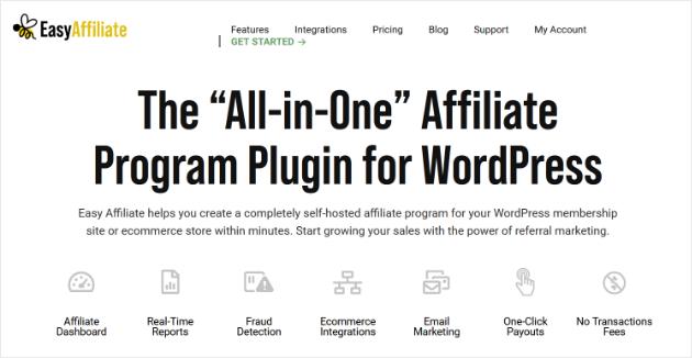easy affiliate plugin