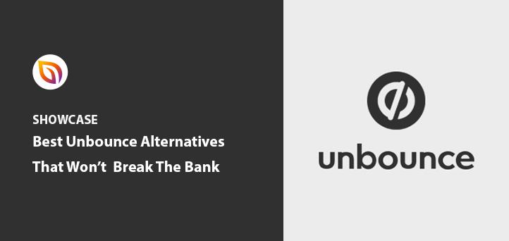 Best Unbounce alternatives for 2021