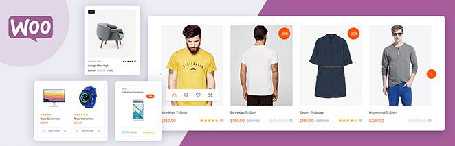 WooCommerce Product Carousel, Slider & Grid Ultimate
