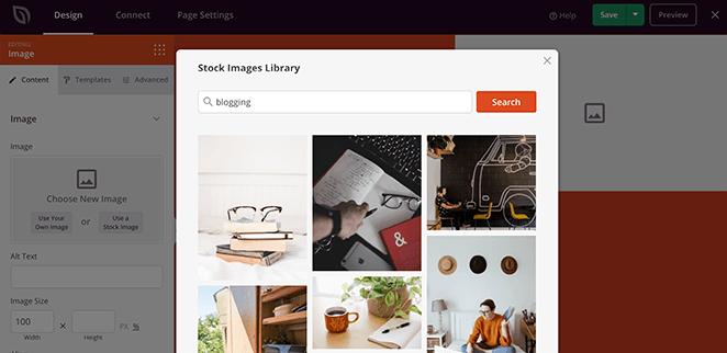 Use seedprod royalty free stock photos